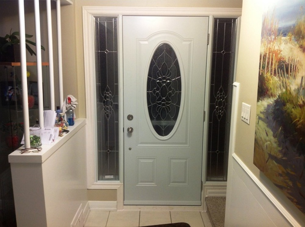 What Your Exterior Doors Say about You